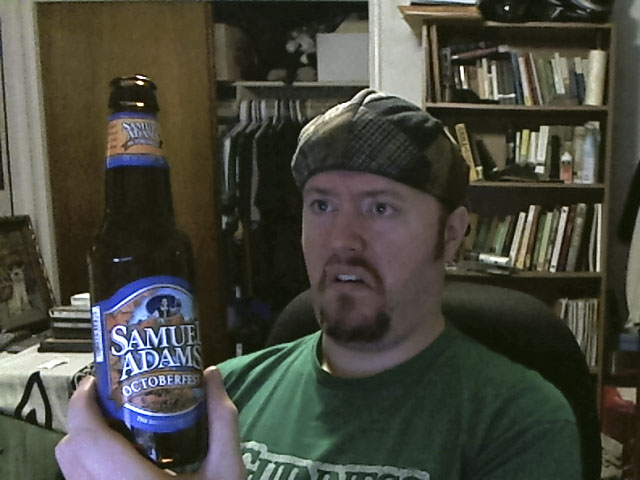 Beer Bug